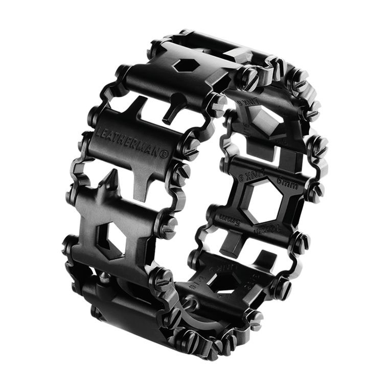 leatherman tread bracelet wearable with 25 tools (7)