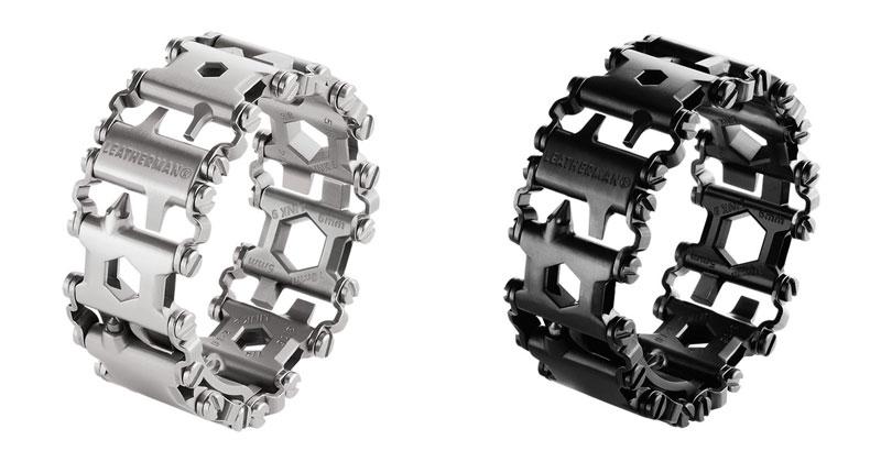 leatherman tread bracelet wearable with 25 tools (9)