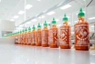 Making Sriracha with Founder David Tran