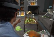 Microsoft Just Unveiled their Vision of Holographic Computing and It's Kind of Cool