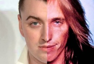 This Mashup Shows Why Sam Smith Is Paying Tom Petty Royalties for Stay With Me