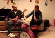 Musicians Shred Through Some Slayer on Preschool Instruments