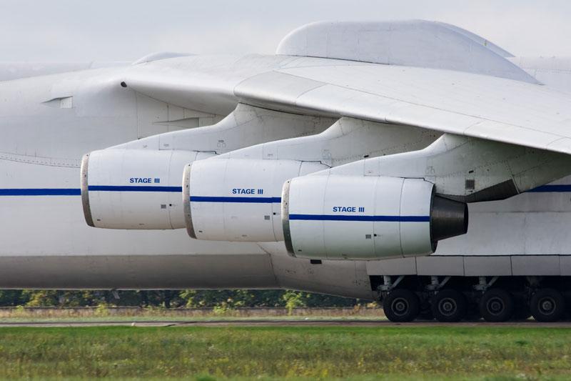 The Largest Airplane Ever Built antonov an-225 mriya (3)