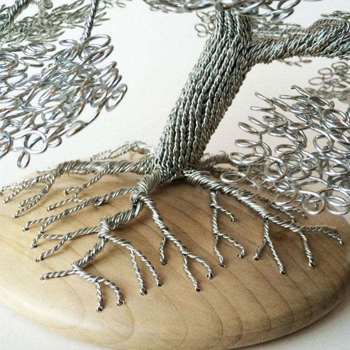 wire tree sculptures by clive maddison (2)