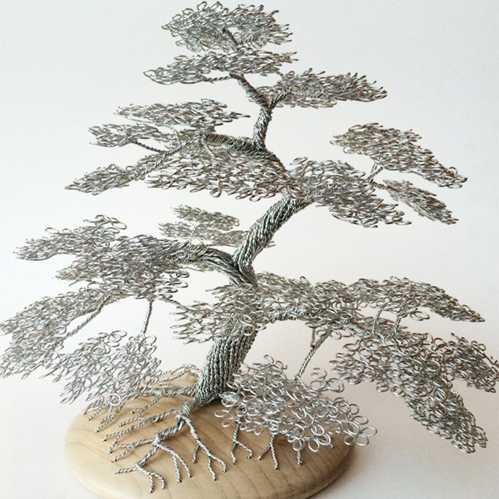 wire tree sculptures by clive maddison (3)