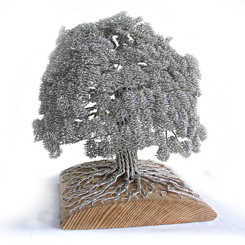 wire tree sculptures by clive maddison (8)