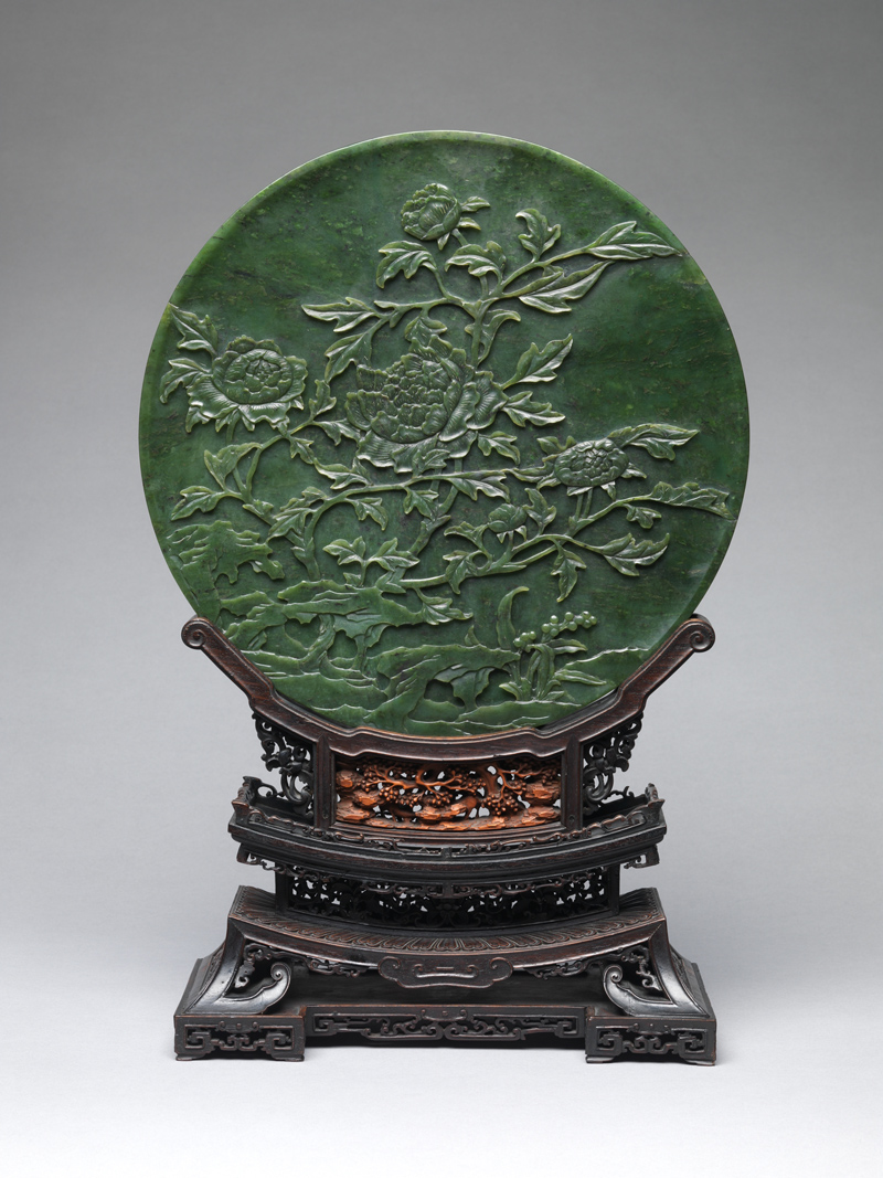 artworks carved from jade at the met (11)