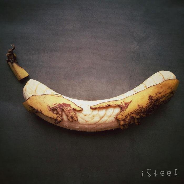 banana art by stephan brusche (7)