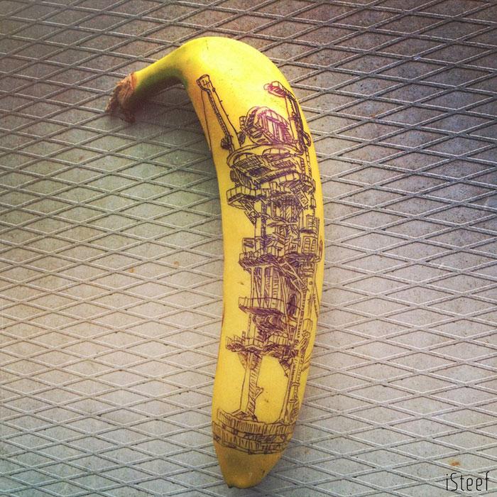 banana art by stephan brusche (9)
