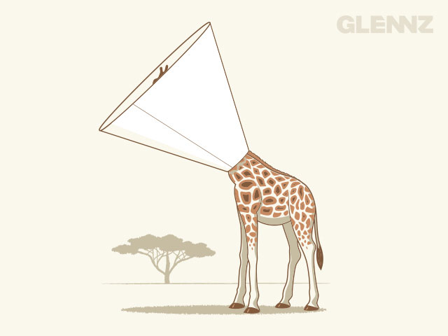 funny illustrations by glenn jones glennz tees (18)
