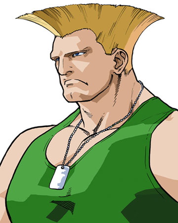 guile haircut kim jong un Picture of the Day: Kim Jong Un Gets Guile Inspired Haircut