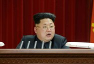 Picture of the Day: Kim Jong Un Gets Guile Inspired Haircut