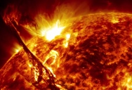 NASA Celebrates SDO's 5 Year Anniversary with Jaw-Dropping Compilation of the Sun
