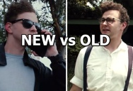 Patton Oswalt Narrates Awesome Film on New vs Old and What's Truly Important