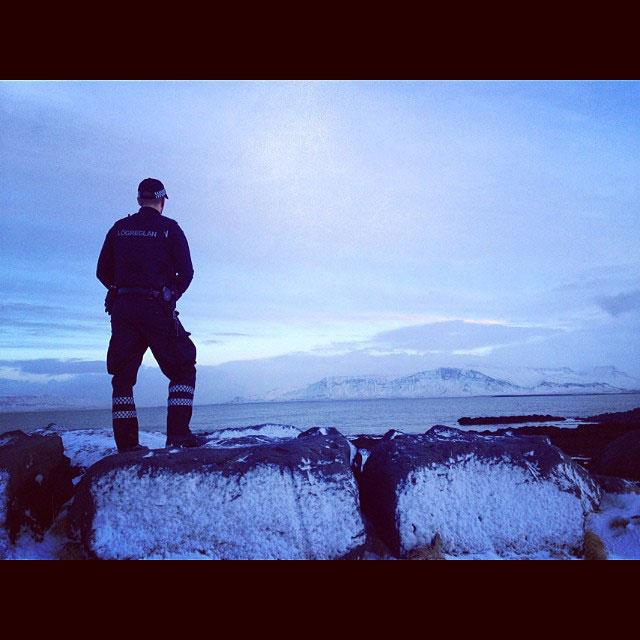 Reykjavik Police Department Instagram (11)