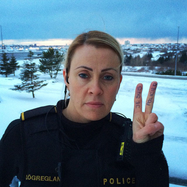 Reykjavik Police Department Instagram (12)