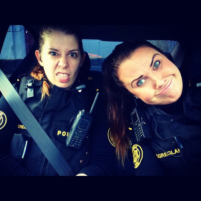 Reykjavik Police Department Instagram (3)
