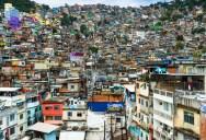 10K Timelapse of Rio de Janeiro