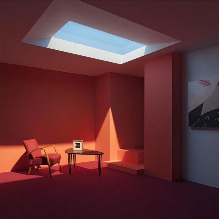 Scientists Develop Artificial Skylight that Mimics Natural Sunlight (2)