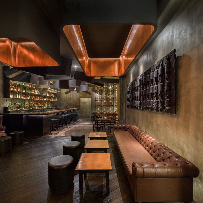 speakeasy bar hidden behind old coke machine in shanghai by alberto caiola (2)