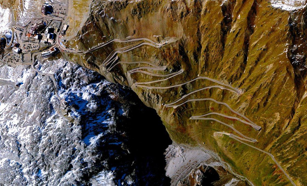 21 Satellite Photos of Earth that Will Give you a Fresh Perspective