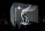 Light Bending Dance Performance Will Touch Your Soul