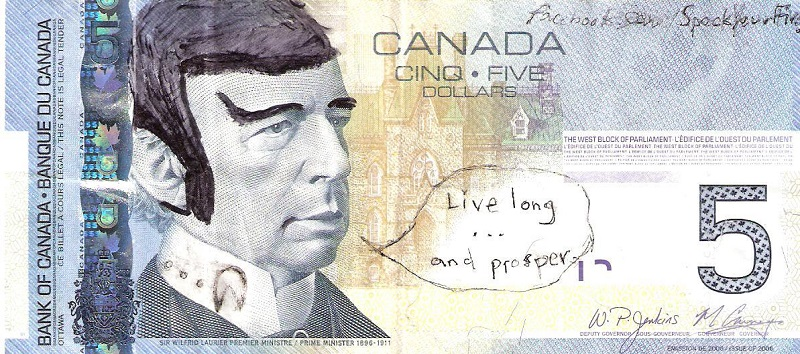 canadians turn bills into spock for nimoy tribute (7)