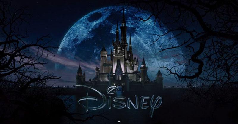 Every Disney Movie Logo Variation in Chronological Order