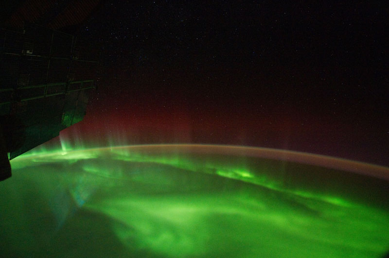 green auroras for st patricks day (16)