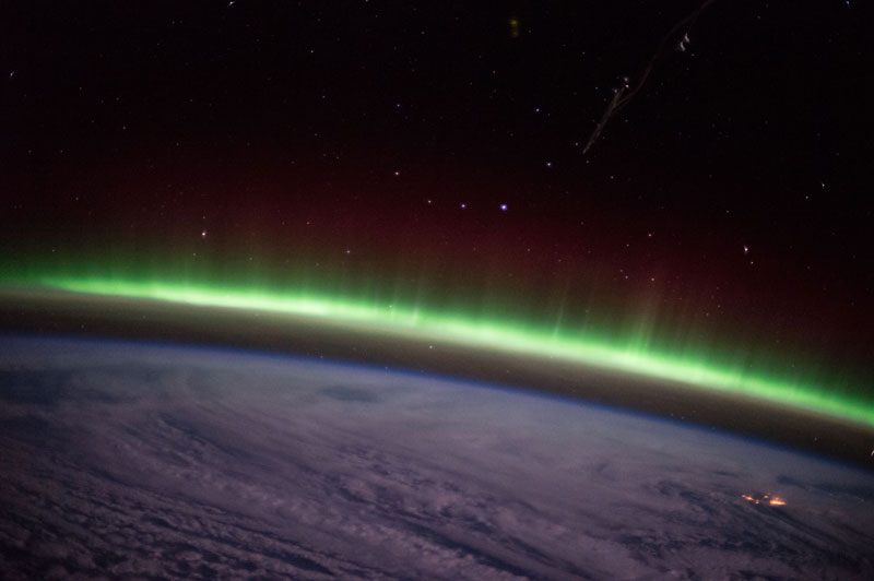 green auroras for st patricks day (7)