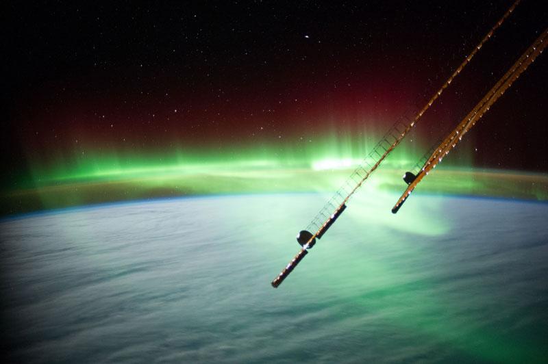green auroras for st patricks day (8)