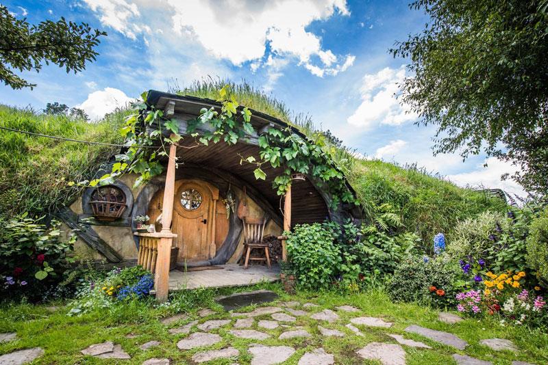 hobbiton movie set tour new zealand (12)