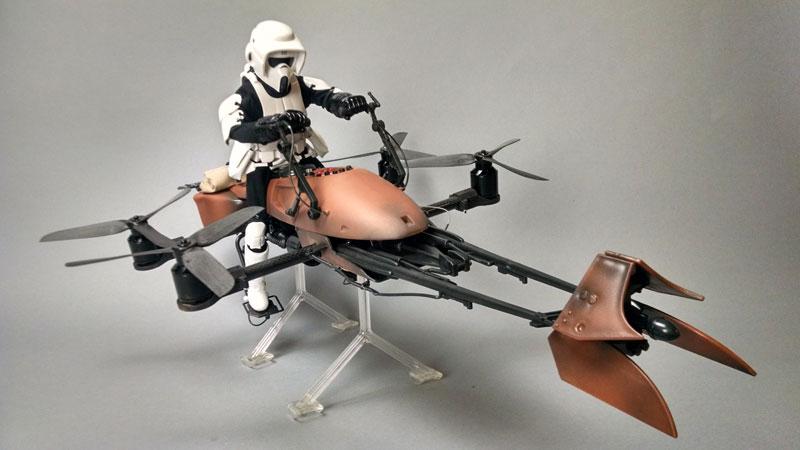 imperial speeder bike quadcopter drone by adam woodworth (2)