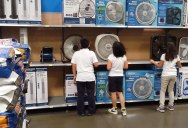 Let These Kids Singing Into Fans Remind You of Life's Simple Pleasures
