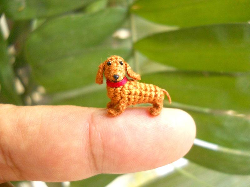 miniature crochet animals by su ami (17)
