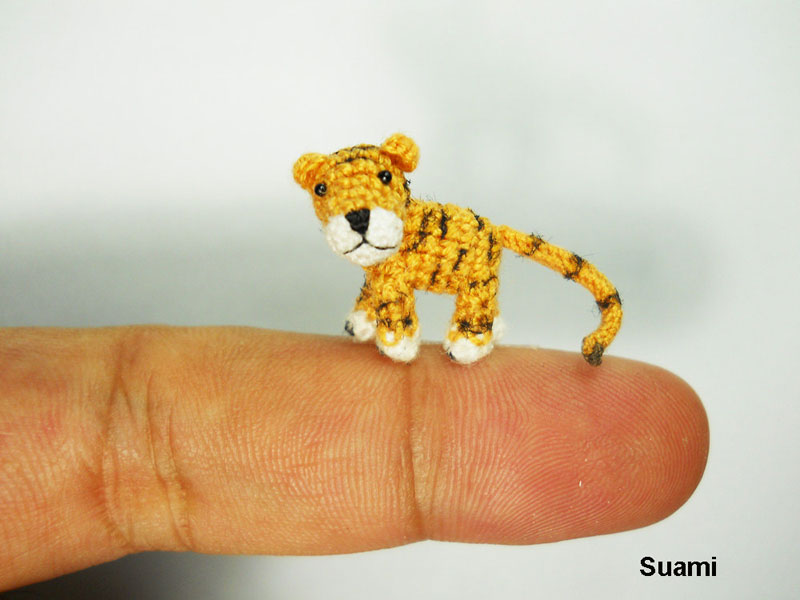 miniature crochet animals by su ami (24)
