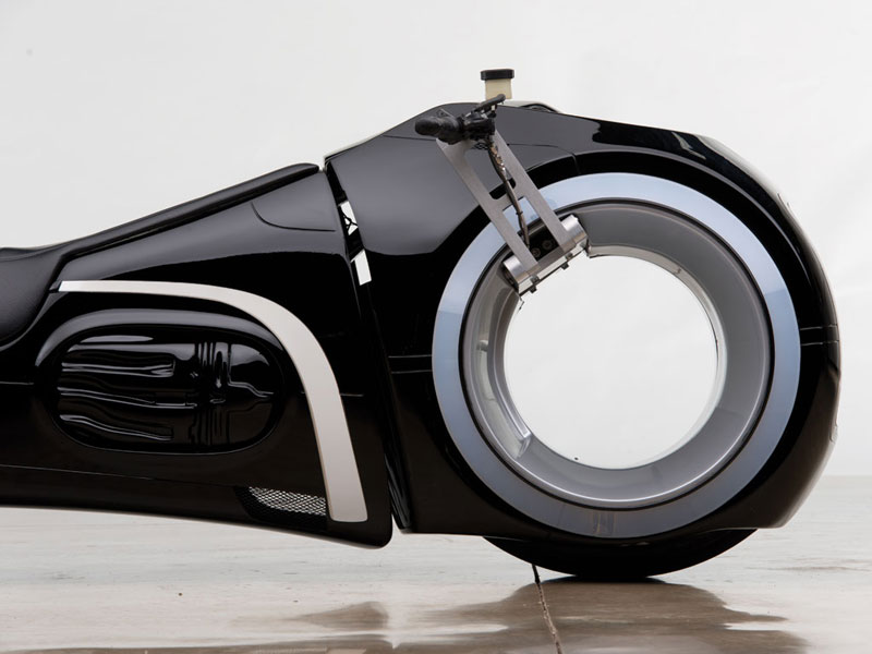 real life tron light cycle for sale by rm auctions (3)