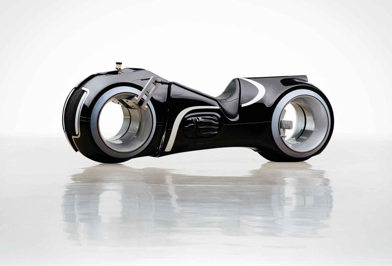 real life tron light cycle for sale by rm auctions (9)