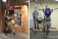 Robotic Progression Set to Awesome Montage Music