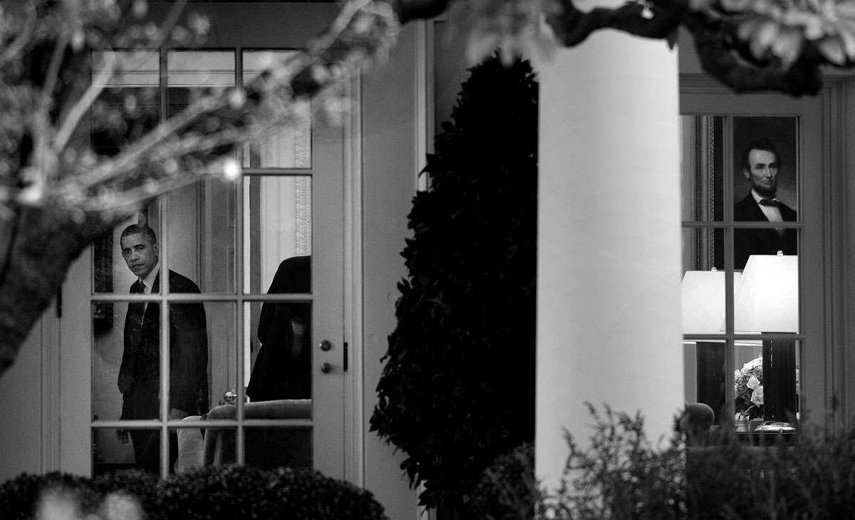 Smithsonian-Photo-Contest-Two-Presidents
