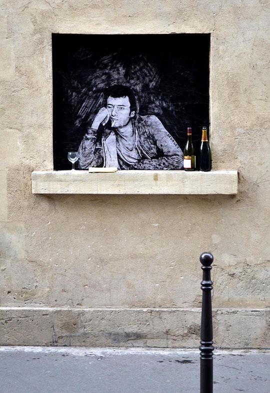 street art in paris by levalet (11)