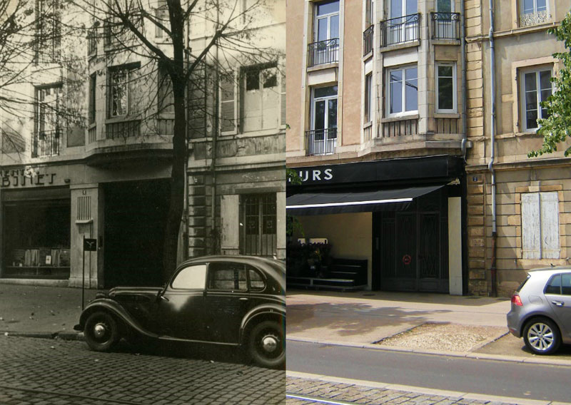 wwII photos from dijon france reshot today (3)