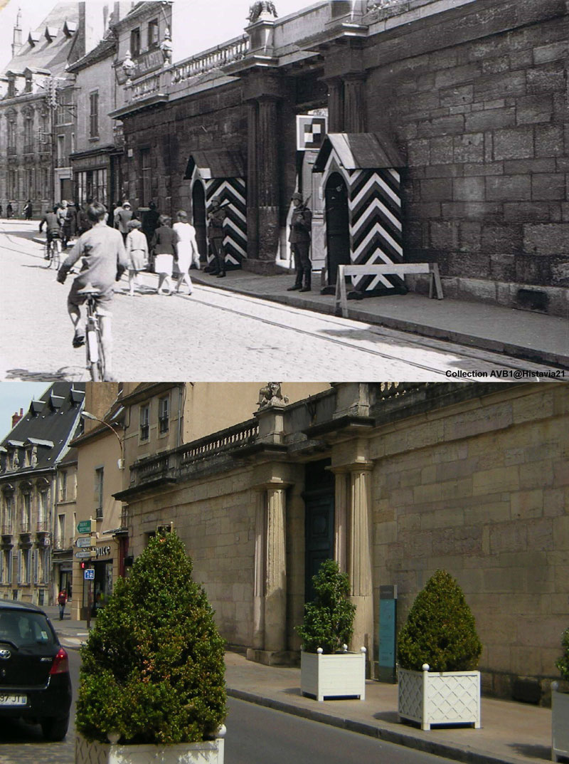 wwII photos from dijon france reshot today (6)