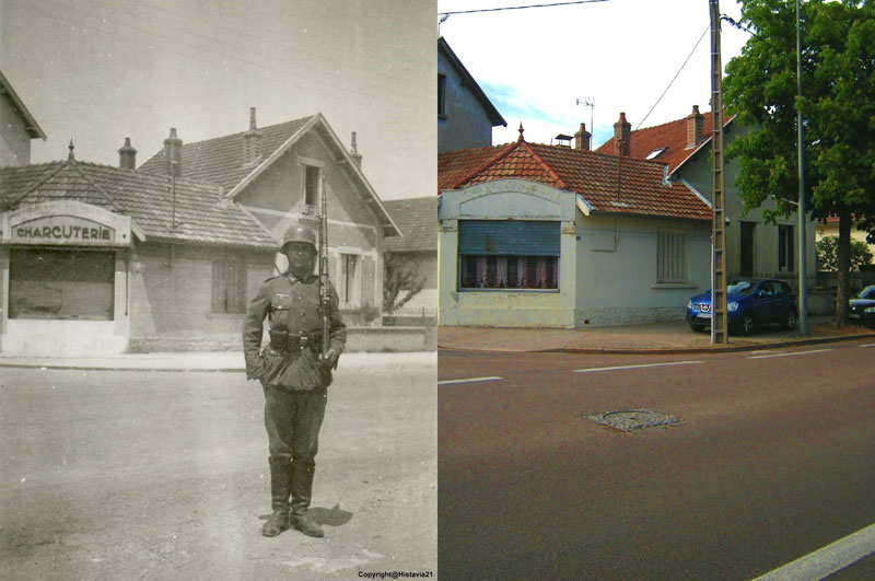 wwII photos from dijon france reshot today (7)