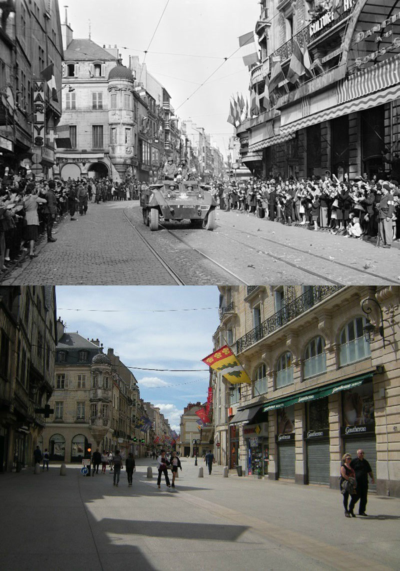 wwII photos from dijon france reshot today (9)