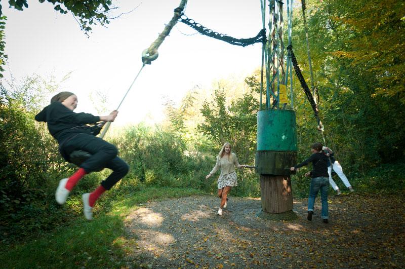 ai pioppi italy human powered theme park (5)