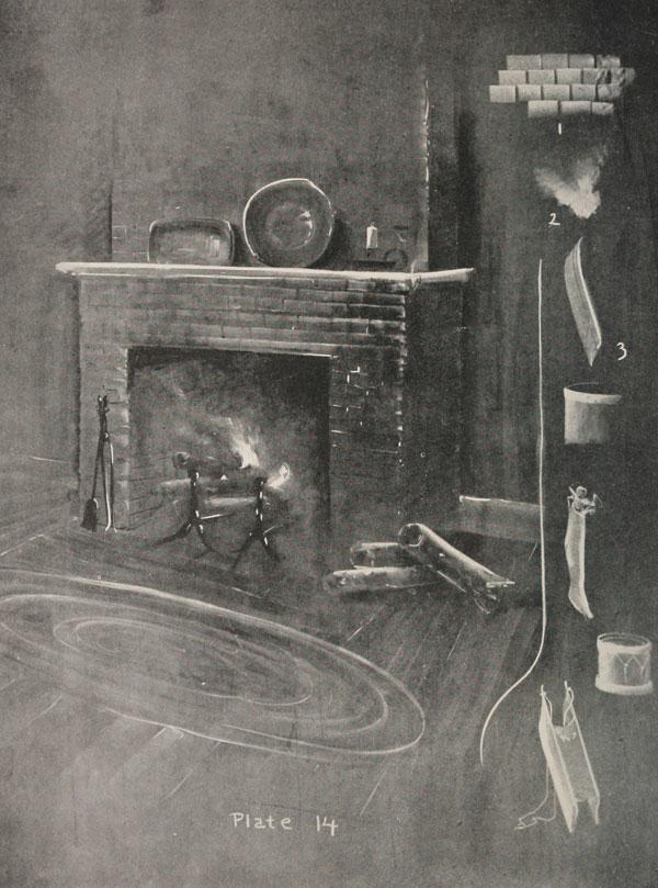 blackboard chalk art from 1908 by frederick whitney (9)