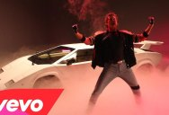 David Hasselhoff Just Released the Most 80s Music Video Ever… in 2015