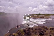 Amazing Drone Videos from Around the World