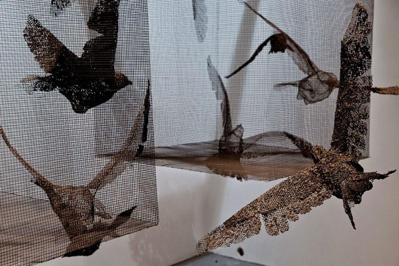 figurative wire mesh sculptures by Edoardo Tresoldi (4)